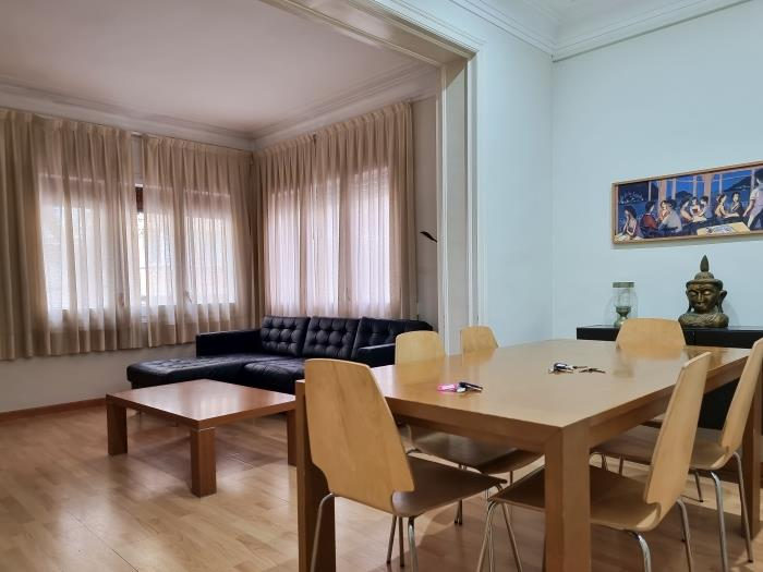 Güell Park Apartment - Barcelona apartmentos